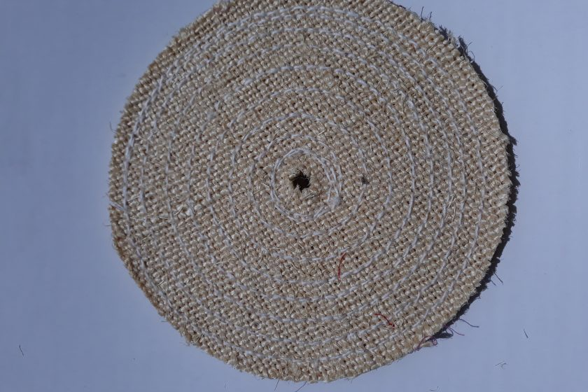 Disc sisal